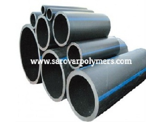 Sarovar Polymers - Manufacturer, supplier & Exporter of HDPE
